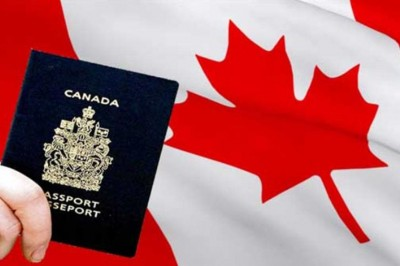 » مهاجرت به کانادا