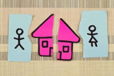 کنار آمدن با خانواده ، زندگی مشترک ، جدایی یا طلاق