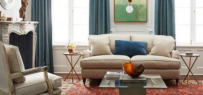 برخی از سبک های طراحی داخلی منزل