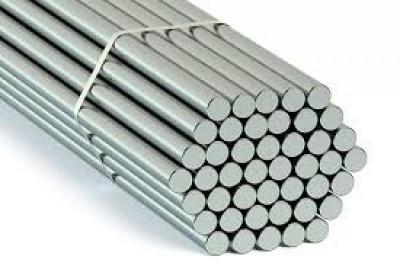 میل گرد - میلگرد - میلگرد فولادی-میلگرد A1-فولاد ساختمانی