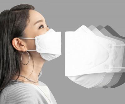 آیا می دانید فلسفه تولید ماسکهای برجسته یا سه بعدی چیست؟