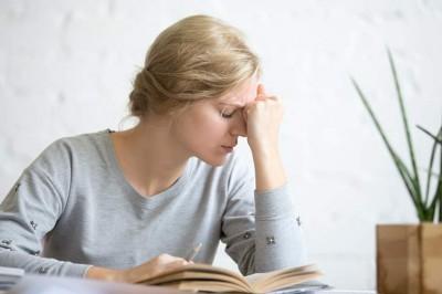 درمان استرس و اضطراب به وسيله ي تكنيك هاي مراقبه