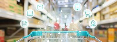 تجربه مشتریان خرده فروشی از آینده خرید