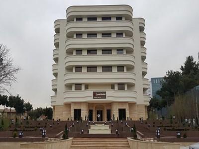 هتل قلب تهران