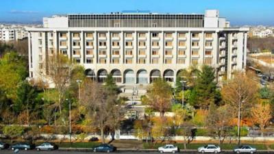 هتل هما 2 مشهد، هتلی به دور از هیاهوی شهر