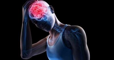 ضربه مغزی، علایم و درمان آن