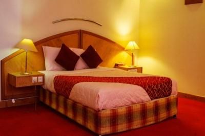 هتل بین المللی پارس شیراز