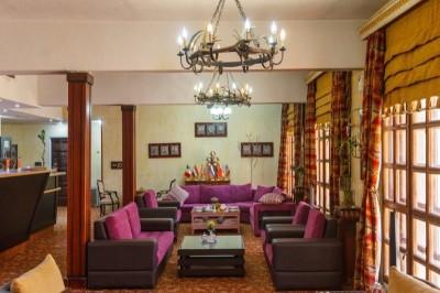 هتل پارسیان توچال تهران