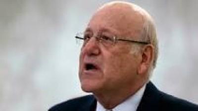 نخست وزیر لبنان خودش عامل نقض حاکمیت لبنان است