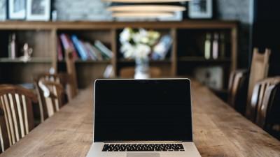 نظافت لپ تاپ