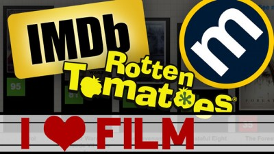 مزایا و معایب سایتهای IMDB، راتن تومیتوز و متاکریتیک برای نمره دهی به فیلم