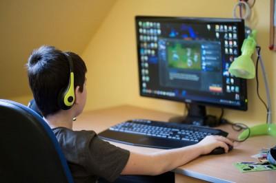۱۲ تاثیر مثبت بازیهای کامپیوتری بر کودکان