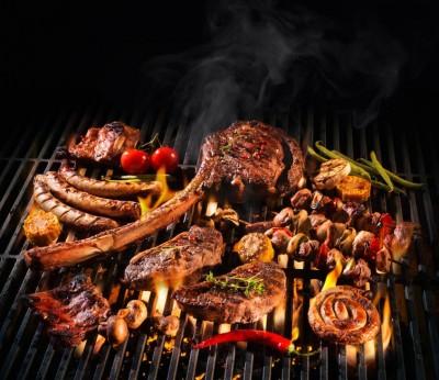 نکاتی برای خوش طعم شدن غذاهای گوشتی