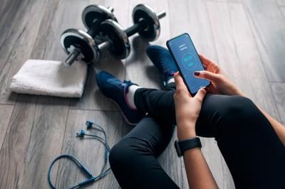 با این اپها به راحتی ورزش کنید